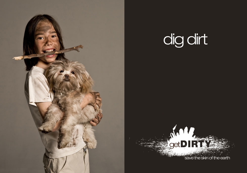 DIRT, the film